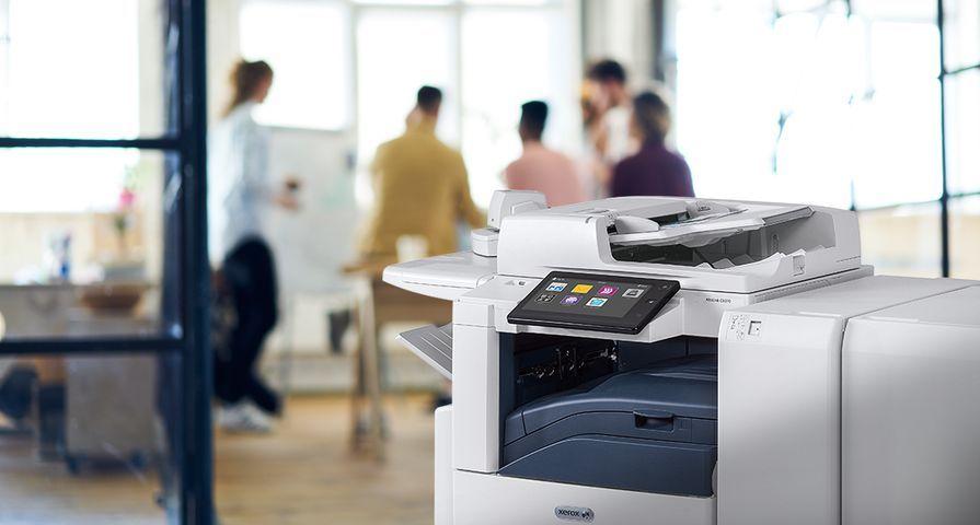printer til erhverv